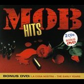 The Countdown Singers: Mob Hits [Bonus DVD]