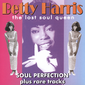 Betty Harris: Lost Soul Queen
