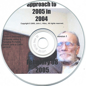 John L. Allen: Approach to 2005 in 2004