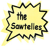 Sawtelles: The Sawtelles(Yellow)