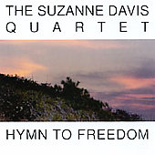 Suzanne Davis: Hymn to Freedom