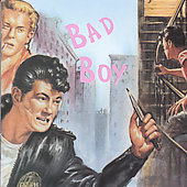 Various Artists: Bad Boy's R&B Hits