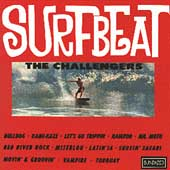 The Challengers (Surf): Surfbeat