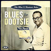 Various Artists: Blues for Dootsie: The Blue and Dootone Sides