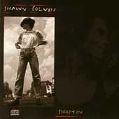 Shawn Colvin: Steady On