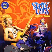 Stray Cats: Alley Cat Rumble