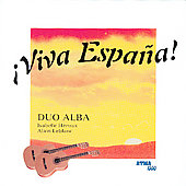 Viva Espa&#241;a! / Duo Alba