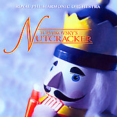 Tchailkovsky: Nutcracker Suite, etc / Royal Philharmonic Orchestra
