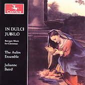 In dulci jubilo - Baroque Music for Christmas / Baird, et al