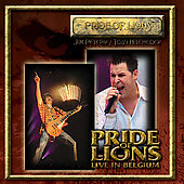 Pride of Lions: Live in Belgium
