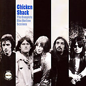 Chicken Shack: The Complete Blue Horizon Sessions