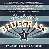 Various Artists: Absolutely Bluegrass Vol. 1