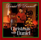 Daniel O'Donnell (Irish): Christmas with Daniel