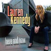 Lauren Kennedy: Here and Now *