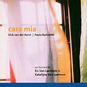 Van der Harst: Cara Mia / van Laethem, et al