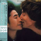 John Lennon/Yoko Ono: Milk and Honey [Limited]