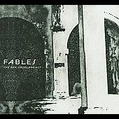 Dan Siegel/The Dan Siegel Project: Fables [Slimline]