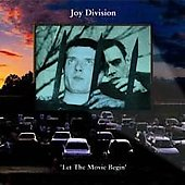 Joy Division: Let the Movie Begin