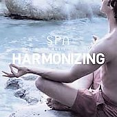 Global Journey: Global Journey Spa Series: Harmonizing