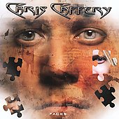 Chris Caffery: Faces
