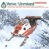 Various Artists: Verve Unmixed Christmas