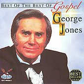 George Jones: Best of the Best of Gospel