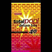 Erasure: Total Pop! The First 40 Hits [Long Box]