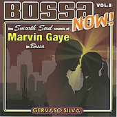 Gervaso Silva: The Smooth Sounds of Marvin Gaye *