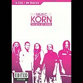 Korn: The Music of Korn [Clean] [Box]
