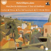 Music from the Mediterranean
