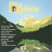 Lee Holdridge (Composer/Orchestrator): Lee Holdridge Conducts the Music of John Denver