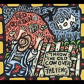 Red Mountain (Alabama): Throw the Old Cow Over the Fence [Digipak]