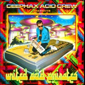 Ceephax Acid Crew: United Acid Emirates