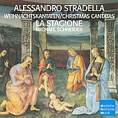 Alessandro Stradella: Christmas Cantatas