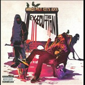 Ruste Juxx/Marco Polo: The  Exxecution [PA] *