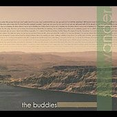 The Buddies: Wander [EP] [Digipak]