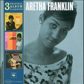 Aretha Franklin: Original Album Classics