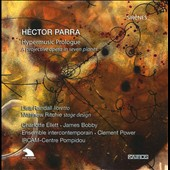 Hector Parra: Hypermusic Prologue (Complete)