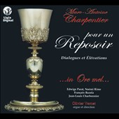 Marc-Antoine Charpentier: Pour un Reposoir