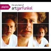 Art Garfunkel: Playlist: The Very Best of Art Garfunkel [Digipak]