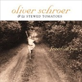 Oliver Schroer: Freedom Road [Digipak] *