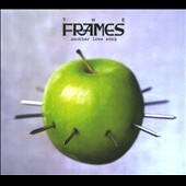 The Frames (Ireland): Another Love Song [Bonus Tracks] [Slipcase]