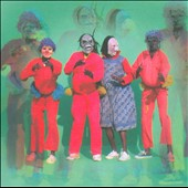 Various Artists: Shangaan Electro: New Wave Dance Music From South Africa