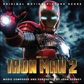 Iron Man 2 [Score]