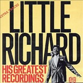 Little Richard: His Greatest Recordings