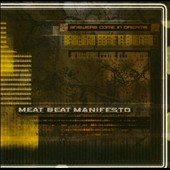 Meat Beat Manifesto: Answers Come in Dreams
