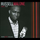 Russell Malone: Triple Play [Digipak]