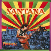 Santana: Freedom