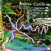 Andrew Cyrille: X Man