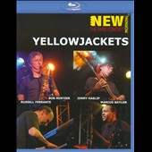 Yellowjackets: New Morning: The Paris Concert [Video]